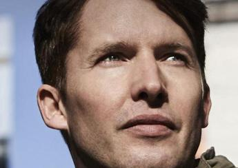 James Blunt con 'The Afterlove Tour' a Roma