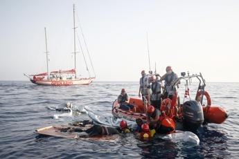 Govt urged to report to parliament on migrant shipwreck off Libya