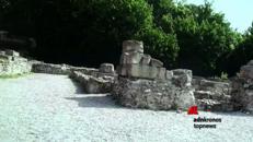 ll 'Limes danubiano' in mostra ai Mercati di Traiano