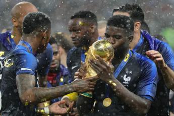 Ha vinto l'Africa, razzismo sulla nazionale francese