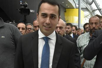 Italian lawmakers will reject EU-Canada trade deal says Di Maio