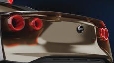 Nissan GT-R50, bolide da 900mila euro