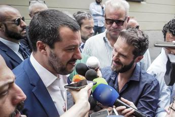 Salvini vows to act 'solely in Italy's national interest'