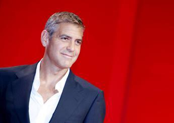 Incidente per Clooney in Sardegna