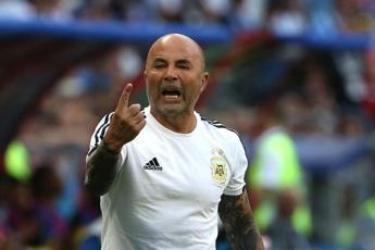 Sampaoli resta ct dell'Argentina