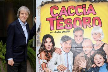Ciao Carlo, signore del cinema, l'addio social a Vanzina