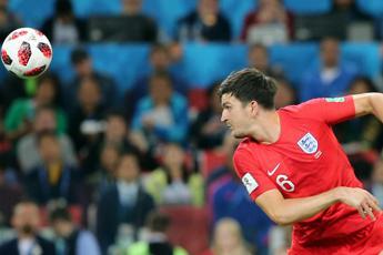 Inghilterra in semifinale, Svezia ko