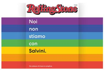 Rolling Stone:
