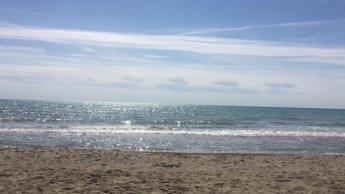 Clima, Enea: coste italiane a rischio, via 5.500 kmq entro il 2100