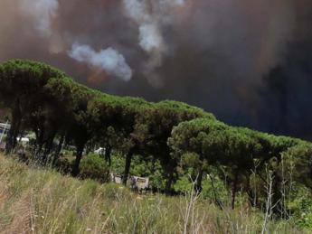 FireAware, l'app gratuita per segnalare gli incendi