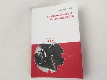 Garlasco, nel libro del legale Tizzoni il 'diritto alla verità' per Chiara