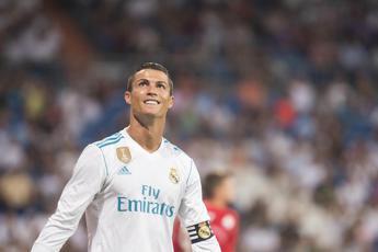 Un sogno chiamato Ronaldo
