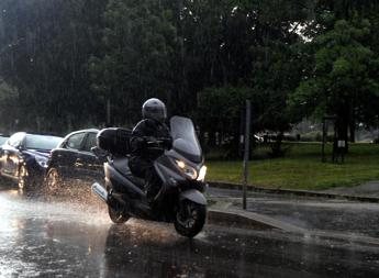Milano, scatta allerta meteo