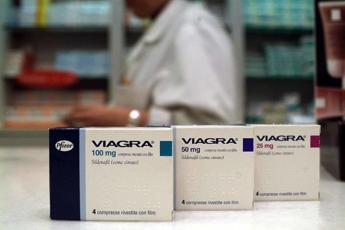 Viagra più caro