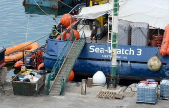 Sea-Watch: Nostra nave bloccata a Malta