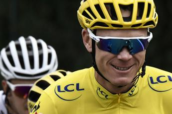 Tour de France vuole escludere Froome