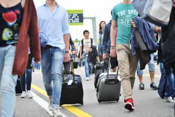 Quasi 1 milione di giovani via dal Sud in 16 anni
