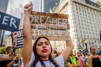 Dreamers, giudice boccia Trump