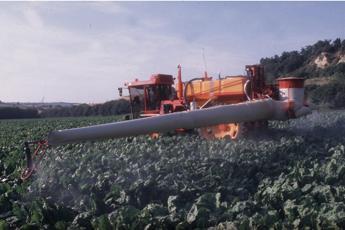 Cia: A rischio 150 mila imprese agricole