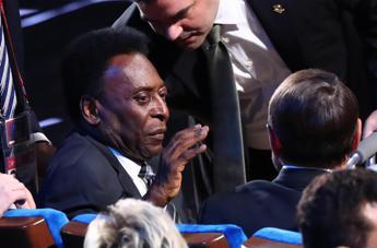 La rivelazione di Pelé