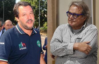 Toscani-Salvini, scontro durissimo
