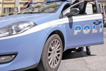 Allarme bomba al tribunale di Genova