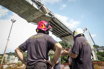 Ponte Morandi, si apre fase 2