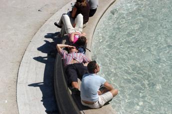 Caldo killer, a Roma oltre 7mila morti dal 2000