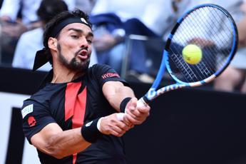 Rabbia Fognini contro Wimbledon