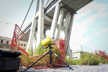 Ponte Morandi, Ballio: Si può ricostruire mantenendo tutti i piloni