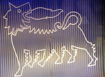 S&P upgrades Eni's long-term credit rating