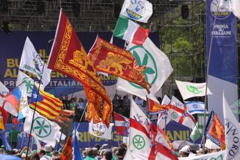 'Lega nazionale' in pole per nuovo nome