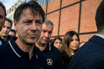 Tax amnesty 'essential' says Conte