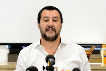 Salvini chairs Italian cabinet meeting, rules out intervention in Libya