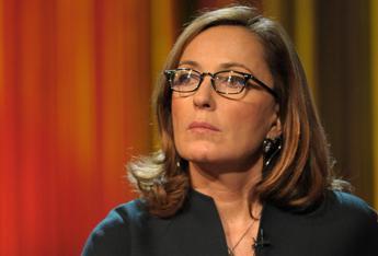 'Stasera Italia', nuova avventura per Barbara Palombelli