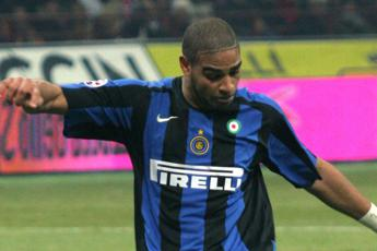 Adriano: All'Inter ero sempre ubriaco