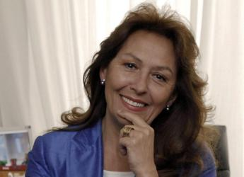 Basilicata, Carmen Lasorella si candida a governatore