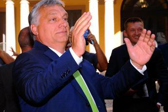 Orban, il duro di Budapest che piace a Salvini