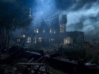 'The Haunting of Hill House', l'horror su Netflix