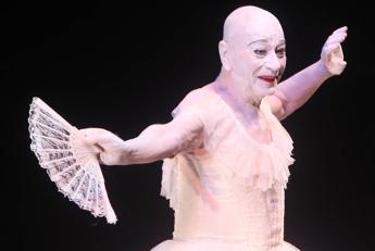 Morto il coreografo Lindsay Kemp