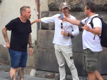 Michael Bay a Firenze, sopralluoghi per action movie