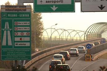 Autostrade in conferenza stampa alle 16