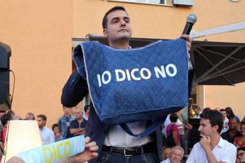 Sibilia: Oggi si ferma tutta Italia ma calcio no...