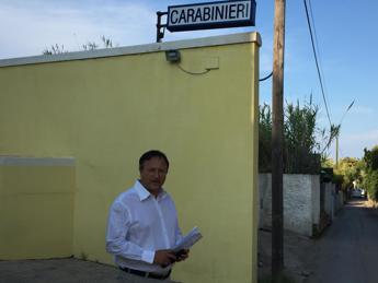 Acqua rubinetto sembra pericolosa la denuncia del sindaco di Ventotene
