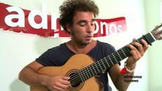 Marco Greco, la mia musica racconta il mio mondo