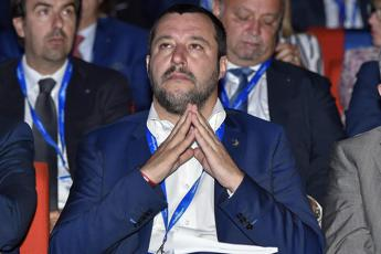 Salvini: Autostrade ha pensato solo a guadagnare