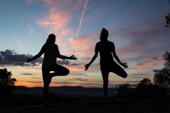 Gruppi di yoga in Parlamento, la richiesta dei deputati M5S