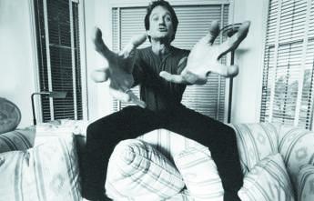 Robin Williams, nella mente tormentata di un genio