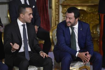 Salvini e Di Maio: 80 euro restano