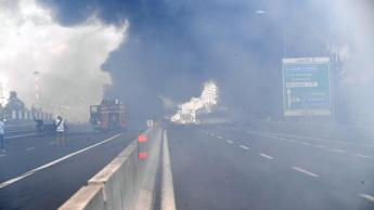 Incidente a Bologna, i percorsi alternativi